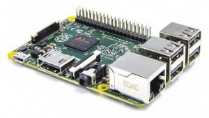 Raspberry Pi 3 Comprar